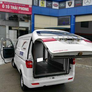 Xe O To Tai Van Dbx30 V2 Thung Dong Lanh 4264 30