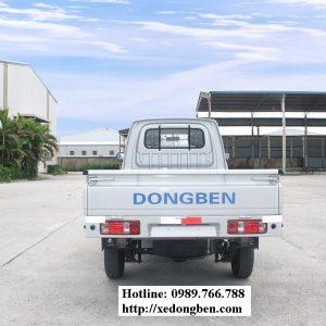 Xe Tai Dongben Db1021 Km 02 Thung Khung Mui Tai Trong 810kg Sao Chep 4804 69