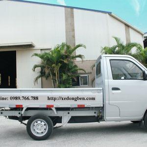 Xe Tai Dongben Db1021 Km 02 Thung Khung Mui Tai Trong 810kg Sao Chep 4804 70