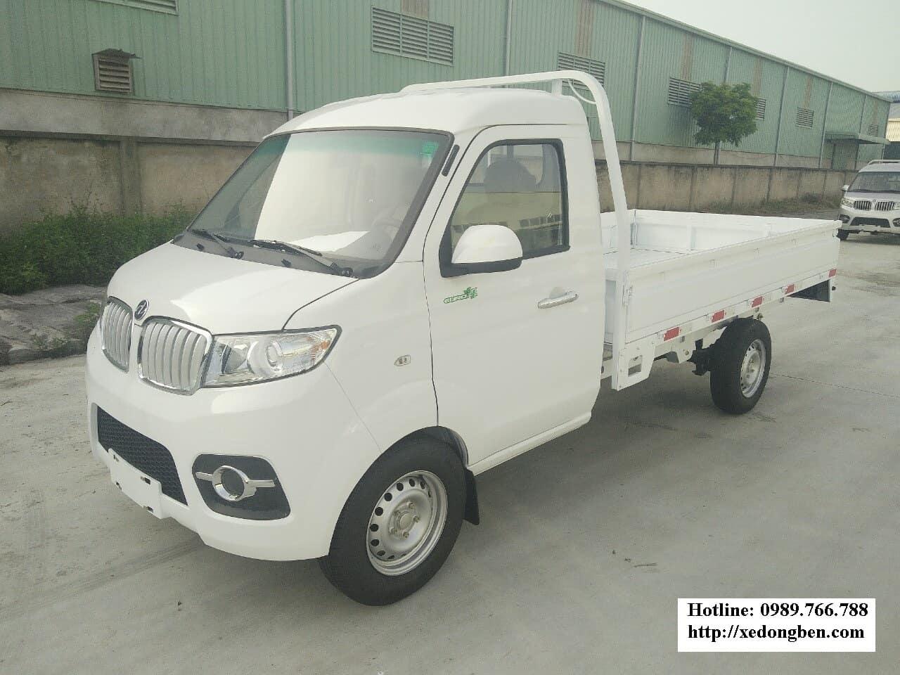 Xe tải DONGBEN DBT30, tải trọng 1120kg