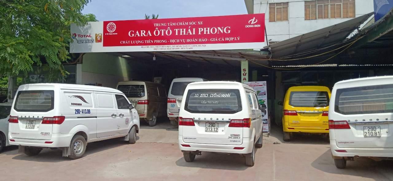 Gara Thai Phong 1